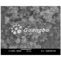 30-50nm nano silicon powder superfine