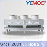 YEMOO on-board type evaporative air cooler for cold room quick freezer thumbnail image