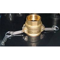 Brass quick coupling manufacturer-forged thumbnail image