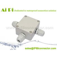 IP65 Waterproof Junction Box - T Type