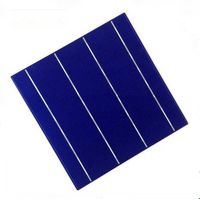 A Grade and B Grade 3bb and 4bb Polycrystalline and Monocrystalline Pv Silicon Solar Cell