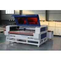 Hign quality laser cutting machine with Auto feeding roller device thumbnail image