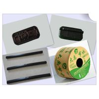 sell drip irrigation tape/lateral with PC emitters thumbnail image