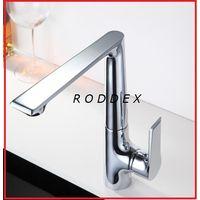 Faucet, tap & kitchen mixer