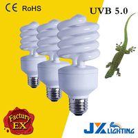 UVB 5.0/10.0  exo terra reptile lamp 13w/26w for live reptiles