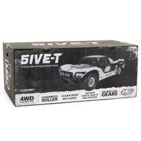 New 5IVE-T 1/5 Scale 4WD Roller Short Course Gas Truck LOSB0024