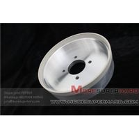 6A2 Vitrified diamond cup grinding wheel for Pcd tools thumbnail image