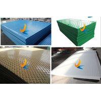 Ground protection mats, portable roadway mats, temporary access mats