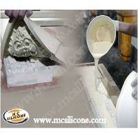 RTV-2 Silicone for Making Plaster Ceiling/Cornice Mold