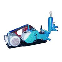 BW-320 Mud pump