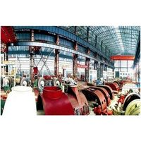 Parts and Equipment of Thermal Power Plant