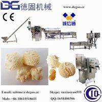 Cretors Hot Air Caramel Popcorn Pop Corn Machine Production Line thumbnail image