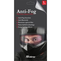 Anti-Fog film for helmet thumbnail image