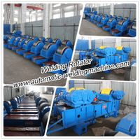 Automatic welding rotator thumbnail image
