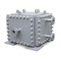 Bloc Heat Exchanger