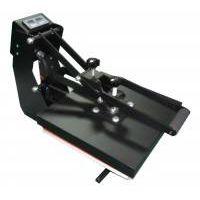 Semi automatic T-shirt heat transfer machine thumbnail image