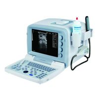 Portable B/W Ultrasound scanner for veterinary SG2000G