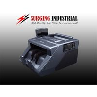 Customized Plastic Equipment Parts Rapid Prototype by CNC Machining thumbnail image
