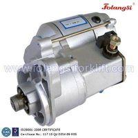 forklift parts Starter 28100-20553-71