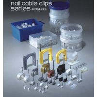 Cable clip series