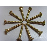 Collated Self Drilling Screws