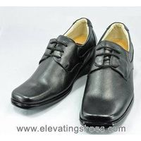 JGL-1233 elevator boots, height shoes, shoe lifts, lifting shoes, grow taller shoes, increase height thumbnail image