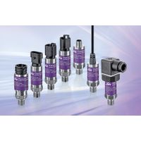"SUCO Pressure Transmitter hex 22, ""High Performance"""