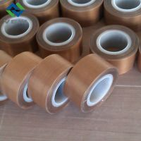 PTFE high temperature adhesive tape