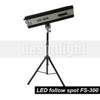 300W Manual led follow spot light thumbnail image