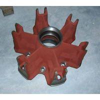 Export BPW Axle  Wheel Hub