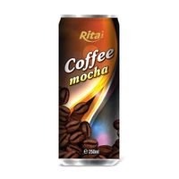 Mocha Coffee 250 Ml