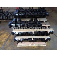 FUWA QUY120 Cranes track roller_bottom roller-China Suppliers &Manufacturers thumbnail image