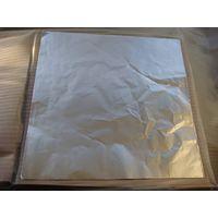 Pre-cut Aluminium Foil Sheets