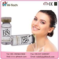 10 cc Pure Hyaluronic Acid HA Serum for Skin Tightening