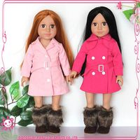 Custom high quality 18 inch doll clothes