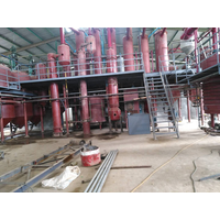 All kinds of pressure vessels for chemical plant, biodiesel equipment, waste clay equipment