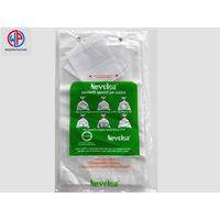 Plastic Cascade Bags