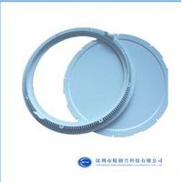 LED Round Panel Light Parts