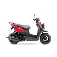 YAMAHA 2013 Zuma 50F Scooter Motorcycle thumbnail image