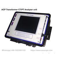 ACP Current Transformer Test Kit, Transformer CT/PT Analyzer