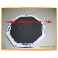 Amorphous Graphite Powder FC 85%min