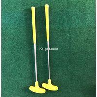 UV-Glow Miniature Golf Putter,Blacklight putter thumbnail image
