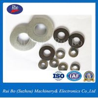 DIN6796 Conical Lock Washer/Washers with ISO