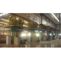 630ton  Refractory press
