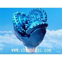 oil drilling machines,oil well drilling equipment rock bit,rock roller drill bit for oil well