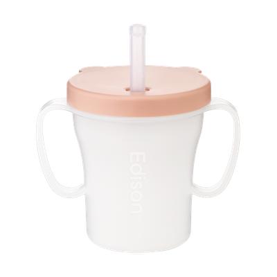 Edison Strawcup (strawcup, children cup, child cup, straw)