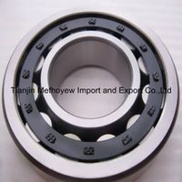 Good Performance QC Cylindrical Roller Bearing NU2220M