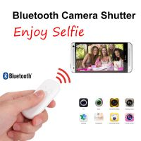 Bluetooth Camera Shutter for HTC ONE/butterfly