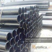 API 5L Welded Steel Pipe (ERW/SAW)