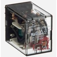 Fuji HH5 Series Mini Control Overload Relays